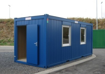 Portable Cabins and Offices for Sale