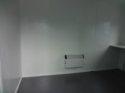 16ft x 9ft AV Canteen Toilet