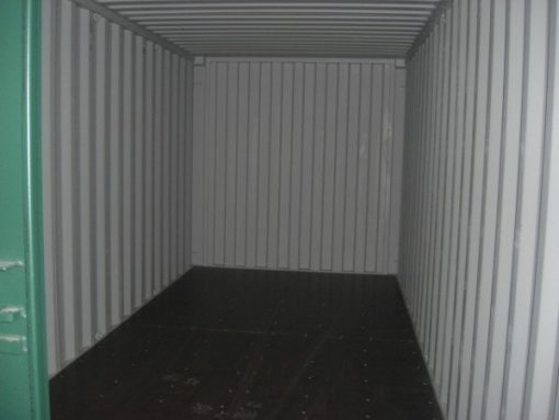 20ft x 8ft New Shipping Containers