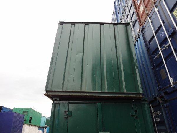 20ft Builder's Grade Storage Unit