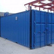 20ft X 9ft Welfare Unit