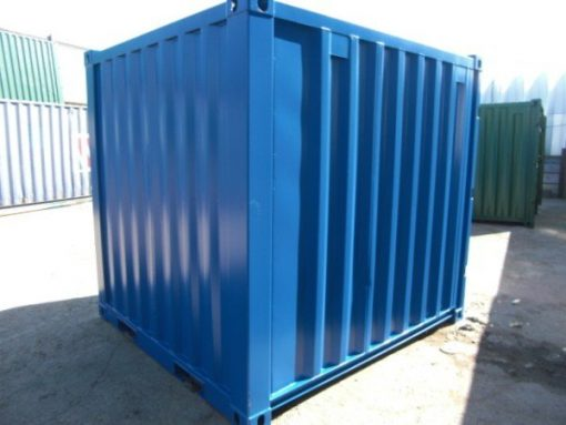 8ft x 8ft Storage Containers