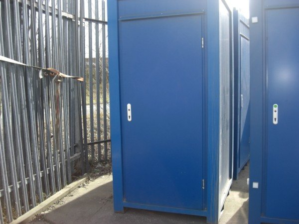 Special Offer Portable Toilet Unit with Flush System