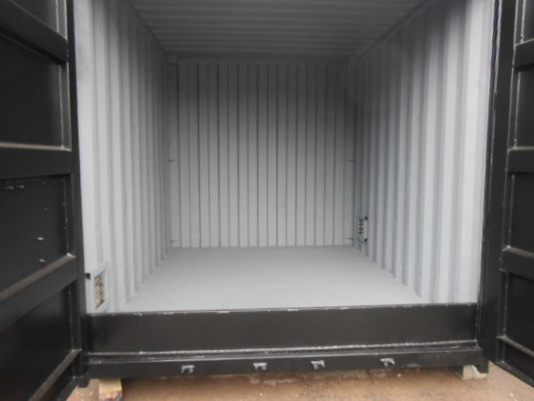 Bunded Container
