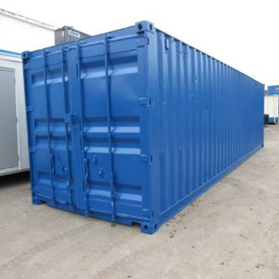 30ft x 8ft Shipping Containers