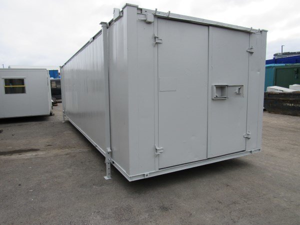 Large Steel Storage Containers for Sale and Hire UK Wide Delivery