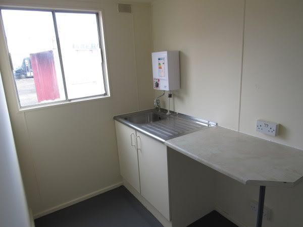 Kitchen Portable Office