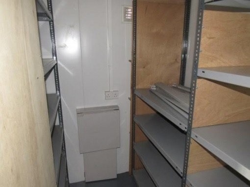 Shelving and Racking Portable Document Storage