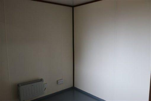 Inside of office