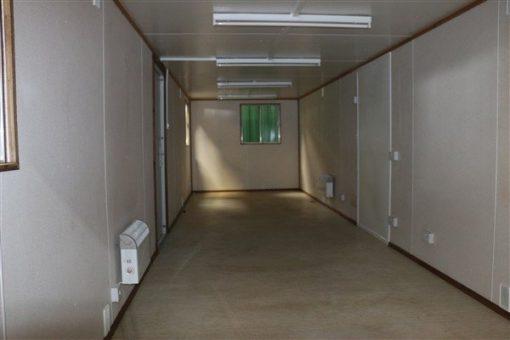 Inside cabin 3