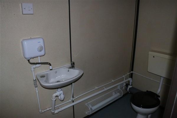 Interior Toilet 2