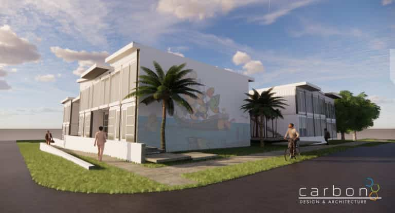 Shipping containers could become low-cost apartments in St. Pete